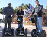 Downtown San Antonio Segway Tour Photos