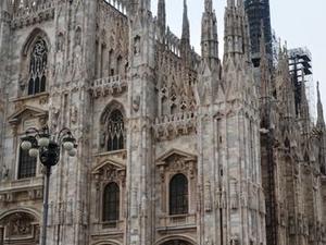 Milan City Hop-on Hop-off Tour Photos