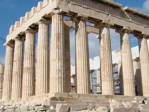 Athens Half-Day Sightseeing Tour Photos