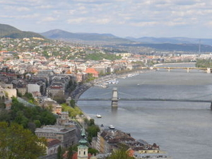 Budapest Sightseeing Tour with Parliament House Visit Photos