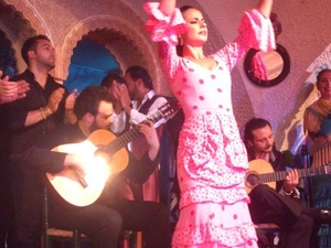 Flamenco Night at Tablao Cordobes Photos