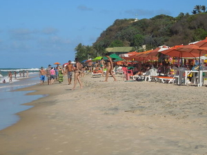 Pipa Beach from Natal Photos