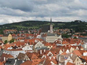 Cesky Krumlov Day Trip from Prague Photos