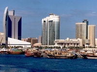Dubai City Sightseeing Tour from Abu Dhabi Photos