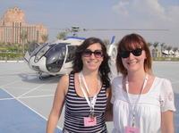 Dubai Combo: Helicopter Flight and City Tour Photos