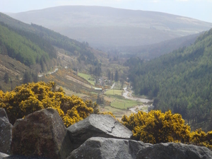 Glendalough and Avoca Day Trip from Dublin Photos