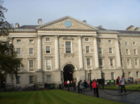 Dublin Shore Excursion: Historical Walking Tour including Trinity College Photos