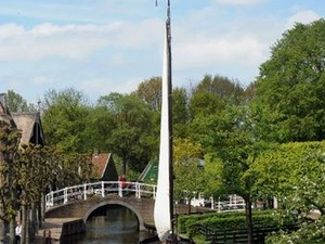 Small-Group Holland Tour from Amsterdam: Cheese Farm, Zuiderzeemuseum and Canal Cruise Photos