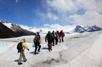 El Calafate Adventure Tour: Hiking Across El Perito Moreno Glacier Photos