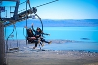 El Calafate Chairlift and 4x4 Off-Road Tour Photos