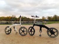 Electric Bike Rental in Versailles Photos
