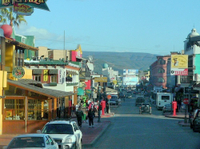 Ensenada Coastal Tour from San Diego Photos