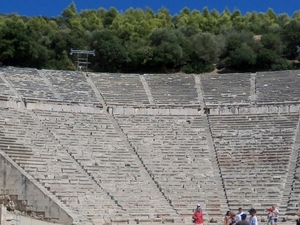 Mycenae and Epidaurus Day Trip from Athens Photos