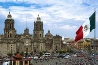 Experience Mexico City: Cantinas, Lucha Libre and Mariachi in Garibaldi Square Photos