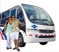 Fantasy Bus Transfer from San Jose Photos