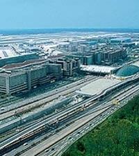 Frankfurt Airport Private Departure Transfer Photos