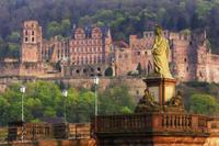 Frankfurt Combo: Heidelberg Half-Day Trip and Frankfurt City Tour Photos