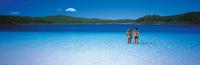 Fraser Island 4WD Tour from Noosa or Rainbow Beach Photos