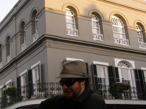 New Orleans Haunted History Ghost Tour Photos