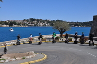French Riviera Segway Tour: Nice to Villefranche-sur-Mer Photos