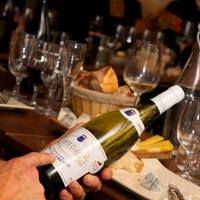 French Wine and Champagne Tasting in Paris Photos