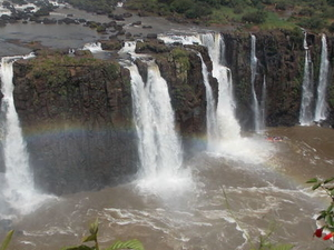 4-Day Tour to Iguassu Falls from Buenos Aires Photos
