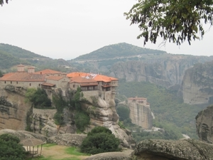 2-Day Trip to Delphi and Meteora from Athens Photos