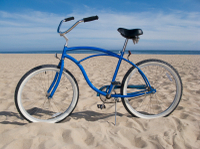 Full-Day Bike Rental in South Beach Photos