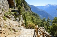 Full Day Tour to Samaria Gorge Photos