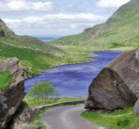Full Day Tour of The Gap of Dunloe