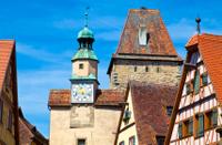 Full Day Tour to Rothenburg Photos