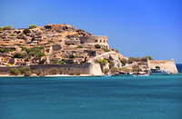 Full Day Tour to Spinalonga Island with BBQ Lunch Photos