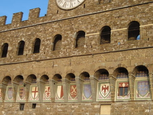 Skip the Line: Florence Accademia and Uffizi Gallery Tour Photos
