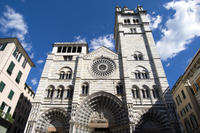 Genoa Shore Excursion: Private Genoa Sightseeing Tour Photos
