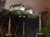 Ghost and Gore Walking Tour of Edinburgh Photos