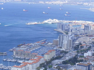 Gibraltar Sightseeing Day Trip from Costa del Sol Photos