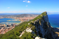 Gibraltar Day Trip from Seville Photos