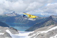 Glacier Sightseeing Experience by Floatplane from Whistler Photos
