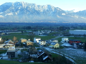 Heidiland and Liechtenstein Tour from Zurich: Two Countries in One Day Photos