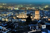 Granada Evening Walking Tour with Tapas: Albaicin and Sacromonte Photos