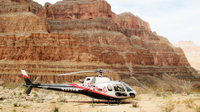 Grand Canyon Helicopter Tour with West Rim Picnic Photos