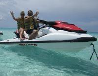 Grand Cayman Jet Ski Tour: Stingray City and Snorkeling Photos
