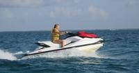 Grand Cayman Shore Excursion: Jet Ski Tour to Stingray City Photos