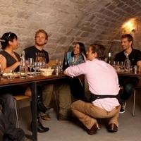 Grand Cru Wine Tasting in Paris Photos