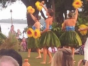 Shared Round-Trip Transfer: Maui International Airport to Hotel Photos
