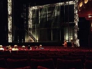 Jersey Boys Theater Show Photos