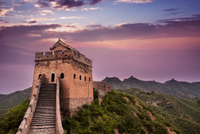 Great Wall Hiking Tour from Beijing: Simatai West to Jinshanling Photos