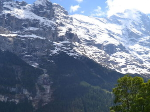 Interlaken and Grindelwald Day Trip from Lucerne Photos