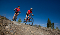 Guided Mountain-Biking Tour of Colorado's Front Range Photos
