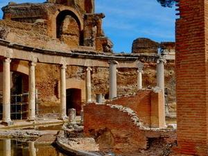 Tivoli Day Trip from Rome: Villa d'Este and Hadrian's Villa Photos